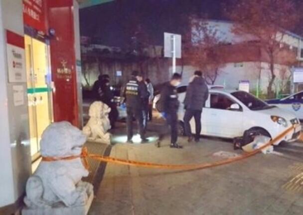 中国男子首尔被刺身亡 目击者:曾与人发生打斗