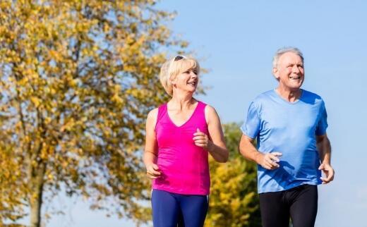 美研究:每周三次剧烈运动有助缓解痴呆症状