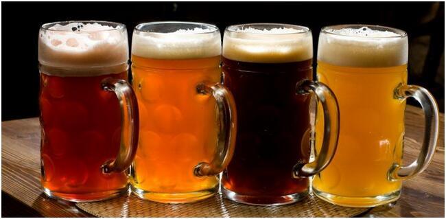 研究称喝酒可帮助人们学习外语