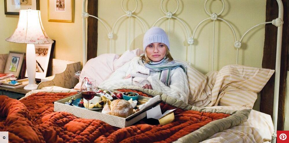 """新式""""筑巢""""生活方式!周末待在家既舒适又健康"""