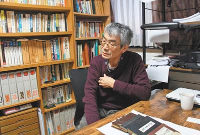 日本民间研究者:南京大屠杀铁证如山,不容篡改