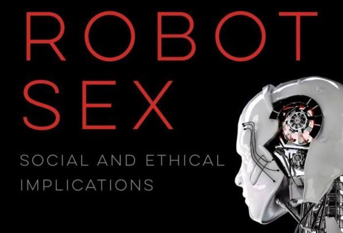 性爱机器人才是真爱 它会让婚姻变得更幸福