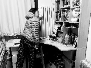 老人在家穿棉服 暖气不热供暖物业该谁负责?