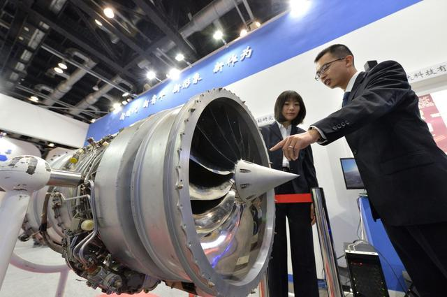 国产无人机发动机白菜化 4家机构齐推自家1吨级涡扇