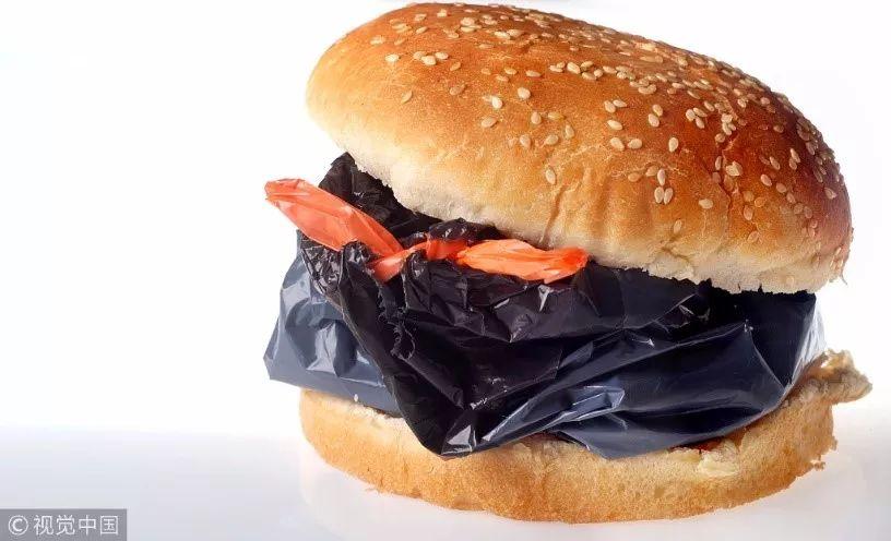 """网传""""十大垃圾食品""""误导了多少中国父母"""