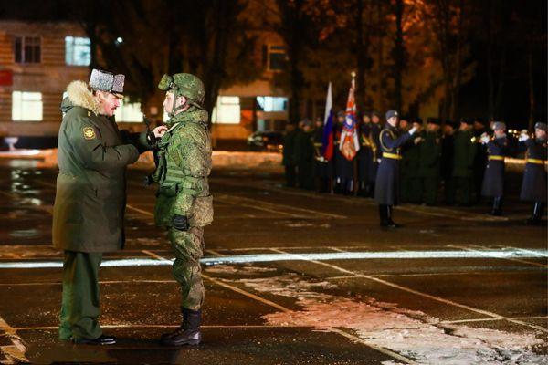 普京下令从叙利亚撤军 俄罗斯士兵返俄受欢迎