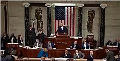 特朗普签署美国史上最庞大国防支出法案