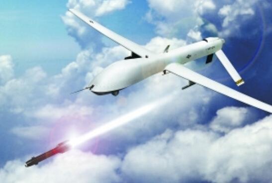 美军无人机在索马里挫败汽车炸弹袭击图谋