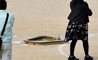 让冲绳儿童受伤的罪魁祸首是它?