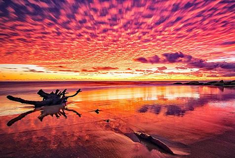 澳大利亚摄影师镜头下的全球美景
