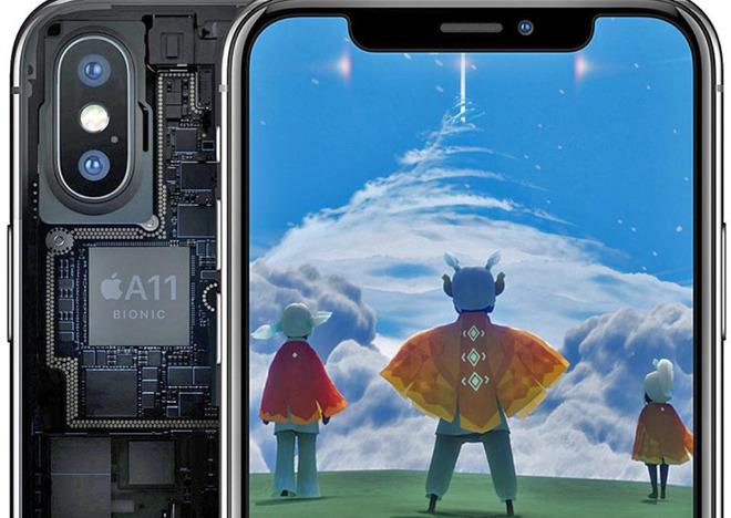 媒体预测苹果/三星2018有望引领7nm芯片制造