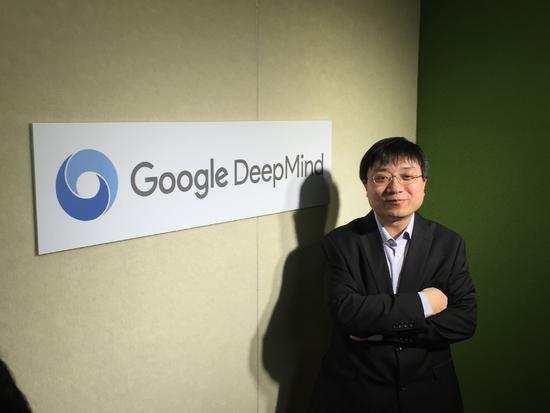 AlphaGo已死?前代言人黄士杰宣布已离开团队