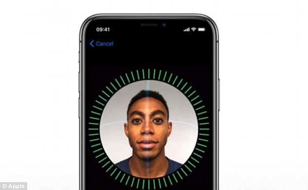 苹果向iPhone X芯片供应商Finisar投3.9亿美元