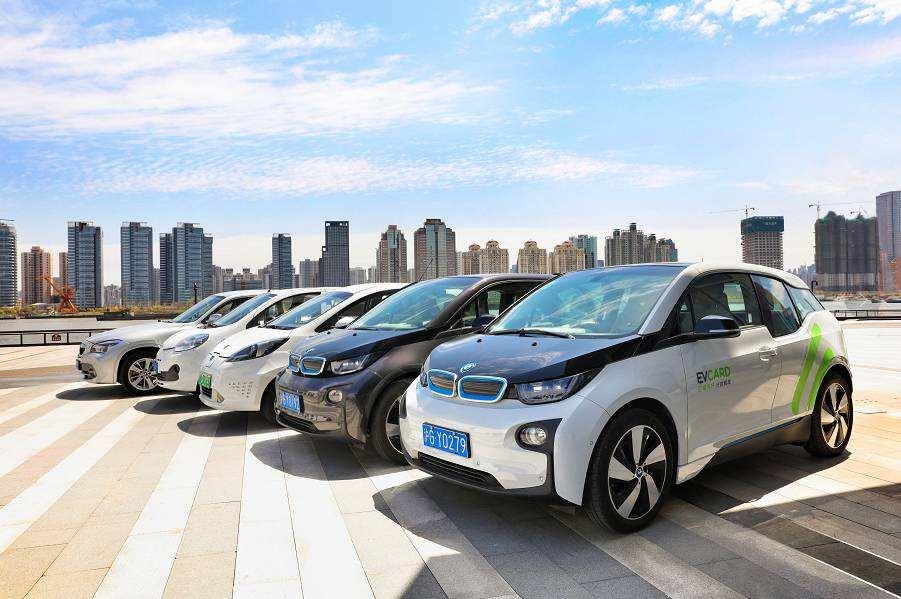 中国率先发起万亿美元自动驾驶革命