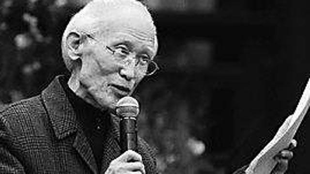台媒:着名诗人、《乡愁》作者余光中病逝 享年90岁