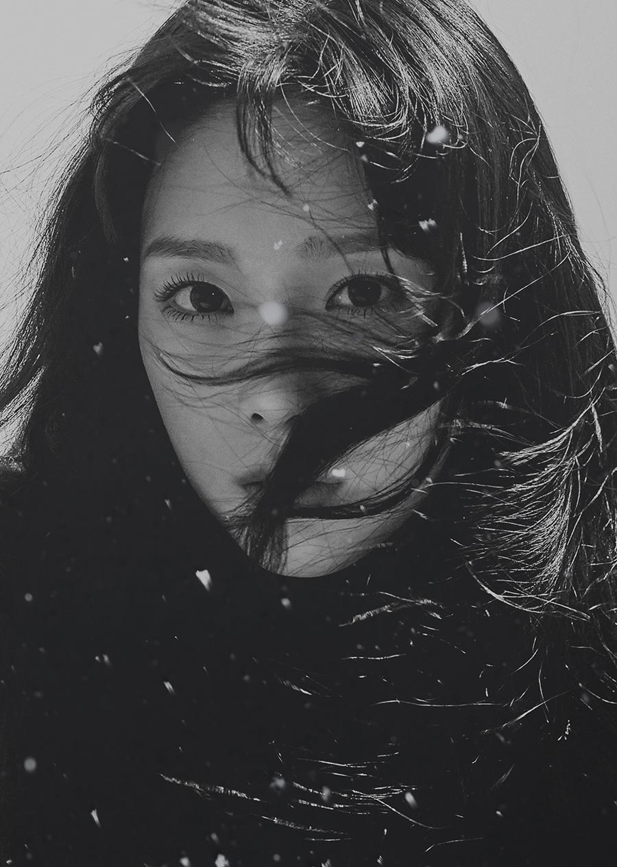 太妍冬季专辑在iTunes 登上10个地区综合专辑排行榜首位