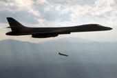 美军空射新一代航母杀手