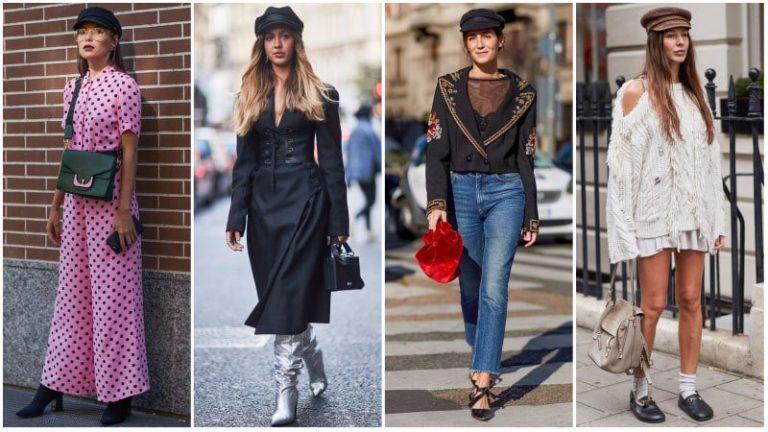 最时尚的配饰都在这儿了 2018年春夏10大流行配饰提前看
