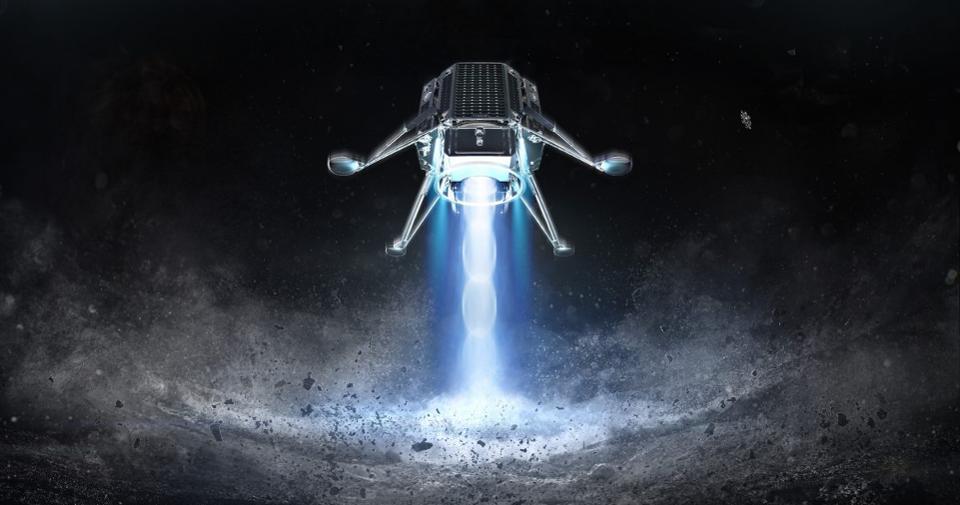 日本太空公司获9020万美元融资,2020年登陆月球