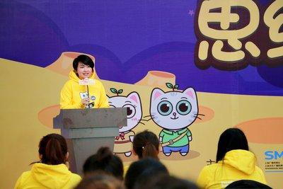 成长保携手炫动卡通卫视,打造全国儿童思维力最专业舞台