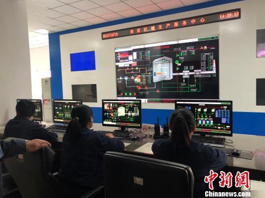 """北京""""蓝天保卫战""""初战告捷 创纪录淘汰燃煤锅炉"""