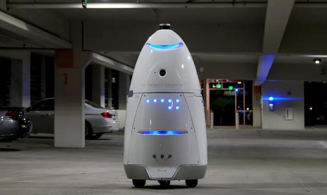 用机器人吓跑无家可归者?旧金山动物收容所受批评