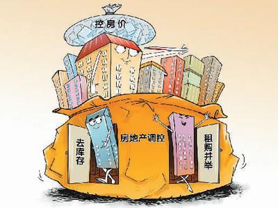 """多主体介入多渠道增信 住房租赁市场成了""""香饽饽"""""""
