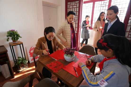 温州市宣传系统比学赶超活动走进瓯江口产业集聚区