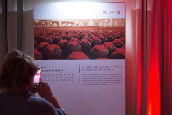 展演中华国粹艺术来讲好中国故事,传播中国声音