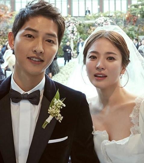 2017韩国最耀眼的演员评选结果出炉 宋慧乔宋仲基跻身前三