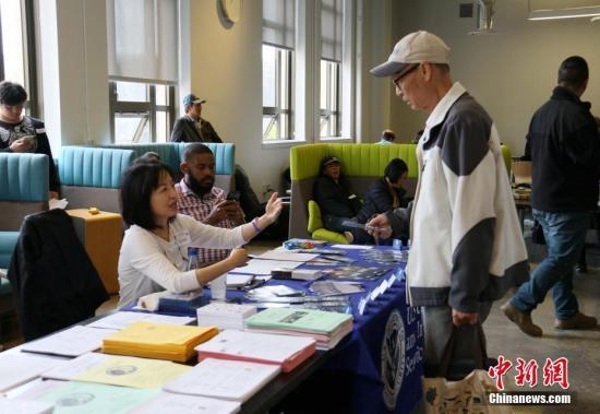 美国国安部:欲取消H-1B签证持有者配偶在美工作资格