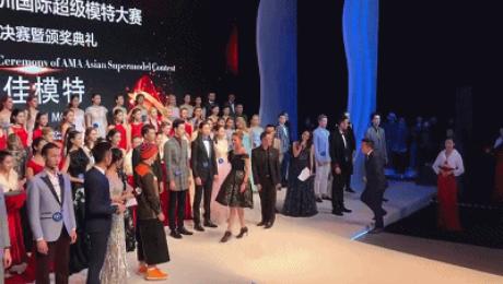 威廉张时尚协办丝绸之路国际时装周 助力中国时尚行业发展