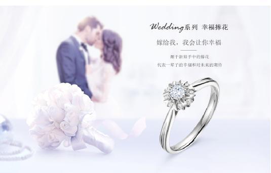 一生定制一枚的戒指 圣诞节浪漫求婚攻略