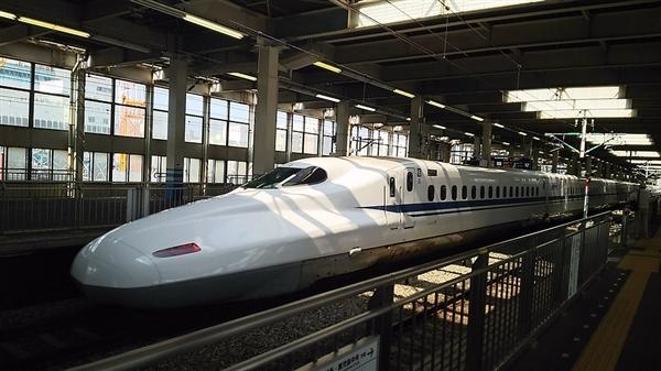 日本高铁出现大问题:被迫停驶维修
