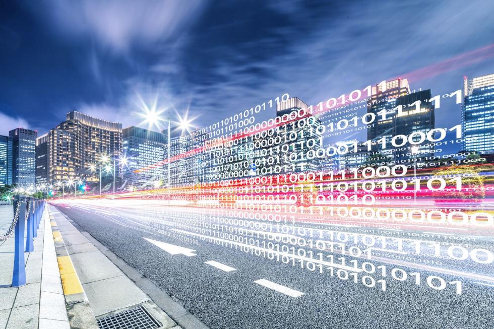未来15年 人工智能将带给城市8种关键变化