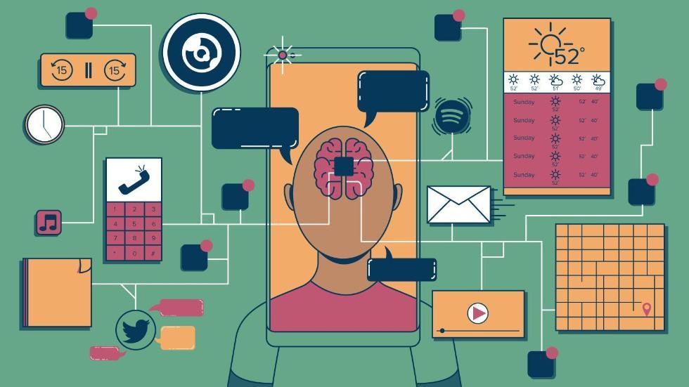 随着人工智能机器人的崛起 人类也需要进化吗?