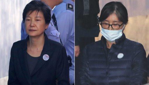 朴槿惠或老死狱中?韩国议员:她可能被求刑35年