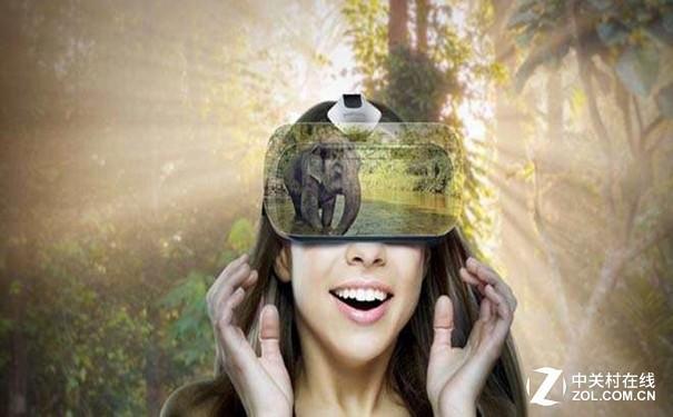 低价格VR走红市场 VR发展路在何方?