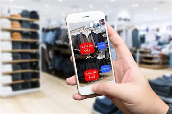 AR对零售业来说 不是噱头而是一种重要的工具