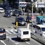 日本警视厅警长超速驾驶近1倍 撞死22岁中国学生..