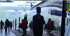 日均发送171.5万人次 长三角铁路年发送旅客破6亿