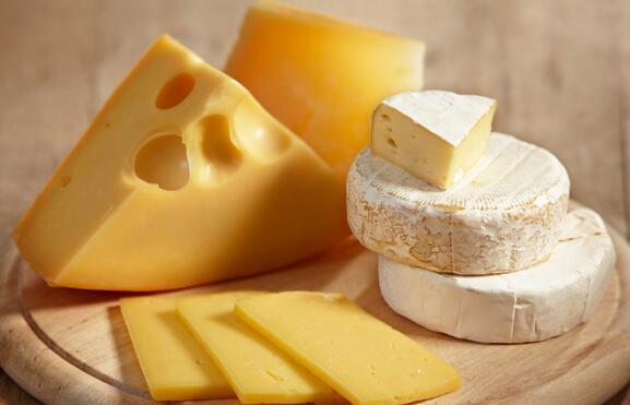 每天40克奶酪 远离心梗和中风