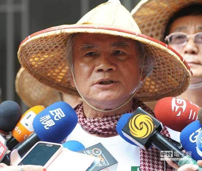 """绿媒董事长痛批民进党前主席神经错乱 要搞""""台独""""又不敢打仗"""