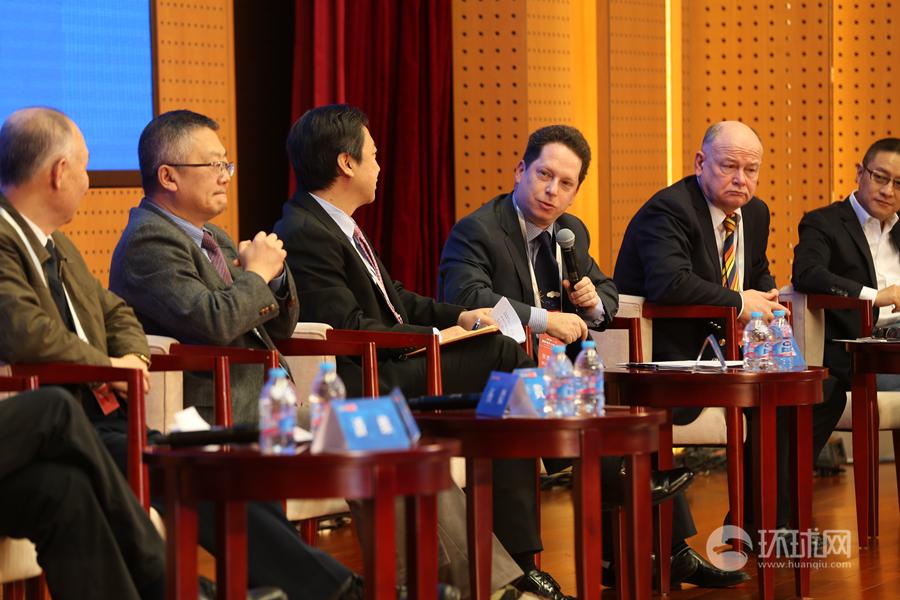 美国专家:美国或联合他国对中国崛起发起制衡