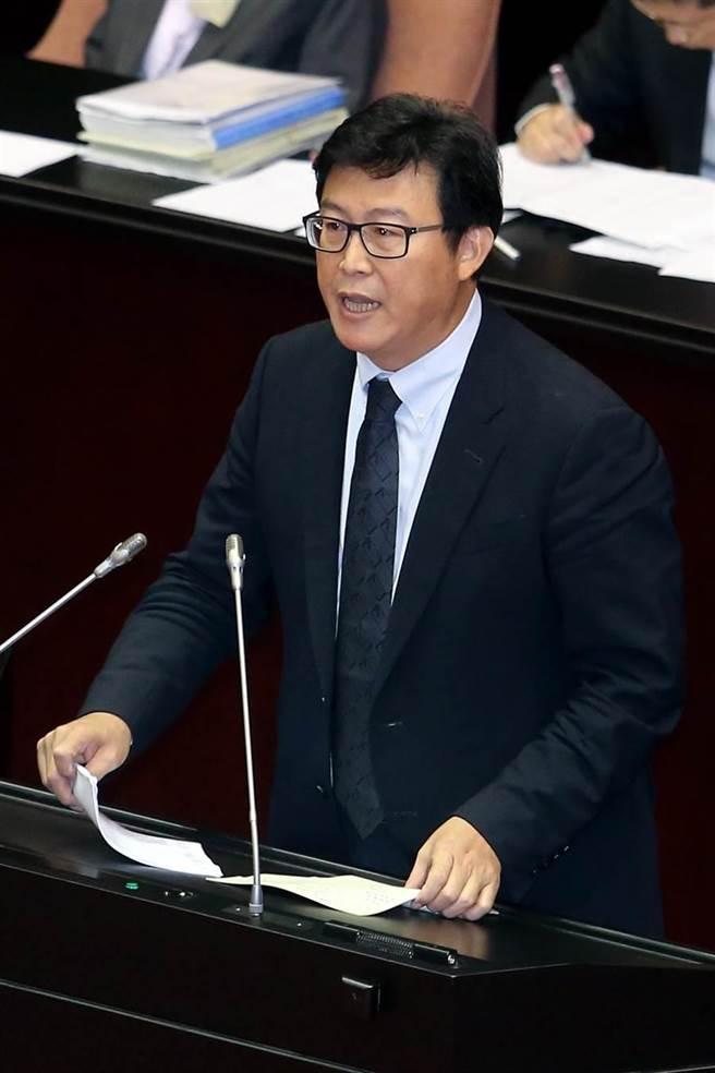 姚文智18日将正式宣布参选台北市长 民进党恐不再礼让柯文哲