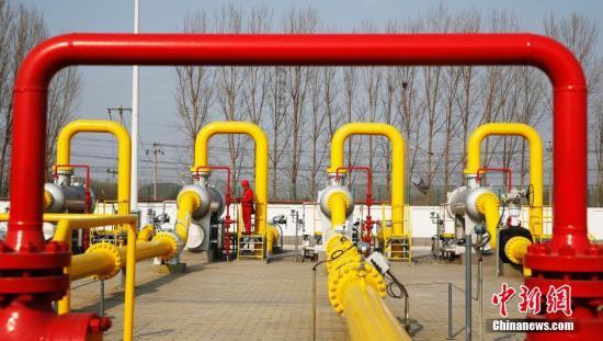 专家:天然气短缺只是暂时的 可保障民用天然气供应