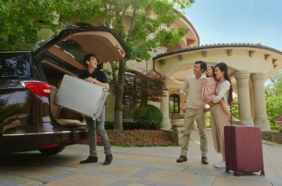 皇包车三周年 将与Lonely Planet联合推荐10大境外家庭包车游目的地