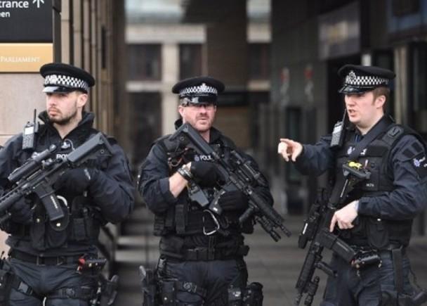英国前反恐高官警告:恐怖分子或在圣诞前发动袭击