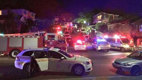 澳大利亚墨尔本一房屋阳台坍塌 已致2死17人伤