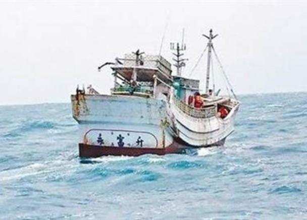 台湾史上最大宗海洛因走私案开庭 船长一审获无期